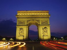 Paris Sightseeing Tour