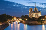 Paris by night & Cruise & Montmartre